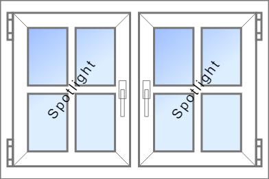 Konfigurator: Testfenster