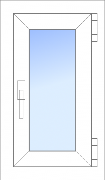 Konfigurator: WC Oben