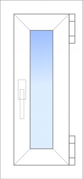 Konfigurator: Fenster wc